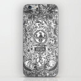 Ancient Rome SPQR iPhone Skin