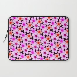boho microfloral Laptop Sleeve
