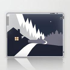 village Laptop & iPad Skin