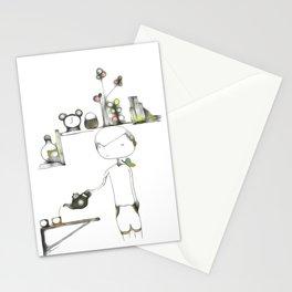 life's good - cs184 Stationery Cards