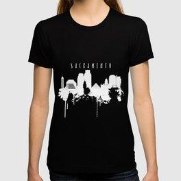 Sacramento gift T-shirt