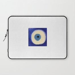 Evil Eye Laptop Sleeve