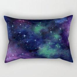 Otherworldly Rectangular Pillow