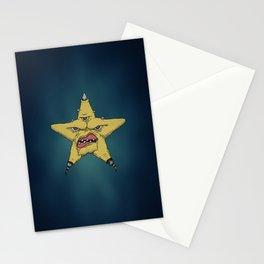 Monstar Stationery Cards