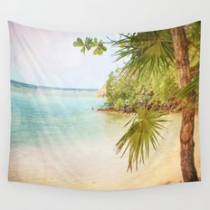Seclusion Wall Tapestry