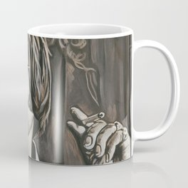 Jones Coffee Mug