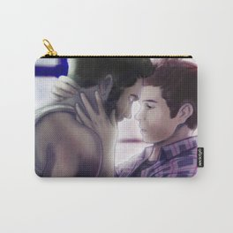Just forget the World Carry-All Pouch