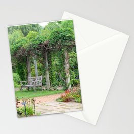 The Unbridled Heart Stationery Cards