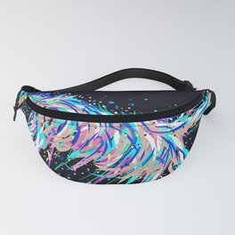 Picasso's Dog IV Fanny Pack