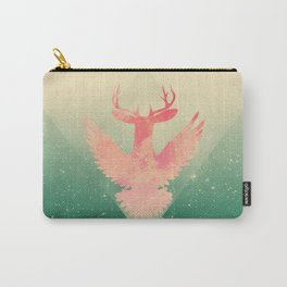 the Deerest Carry-All Pouch