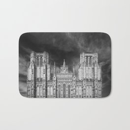 Wells Cathedral Bath Mat