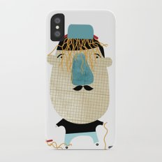 So... you wanted meat? iPhone X Slim Case