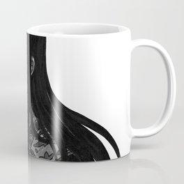 Gentiana FFXV Coffee Mug