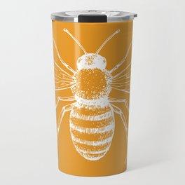 Save the bees! Travel Mug