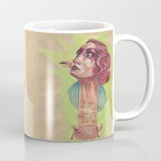 SUPER FLAMINGO Mug