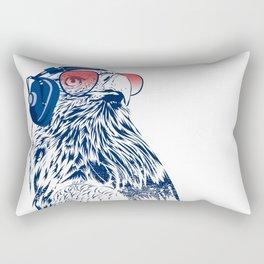 Perfect Pilot Rectangular Pillow