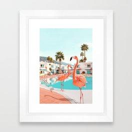 Florida Framed Art Print