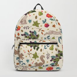 Orchard Friends Backpack