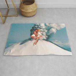 Eruptions 2 Rug