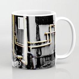 Village Back Street Coffee Mug