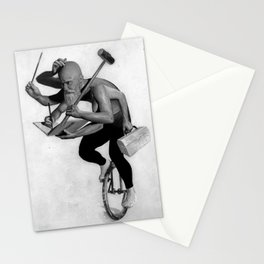 The Spice of Life Stationery Cards
