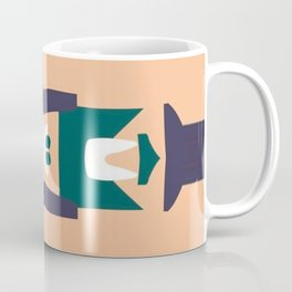 SAHARASTR33T-412 Coffee Mug