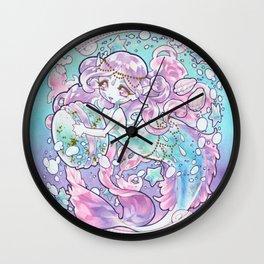 sirene Wall Clock