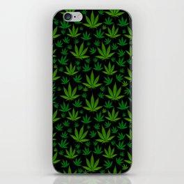 Infinite Weed iPhone Skin