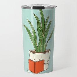 indoor plants Travel Mug