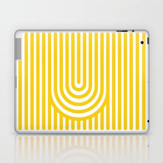 U, Laptop & iPad Skin