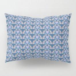 PATTERN - DECO#2 Pillow Sham
