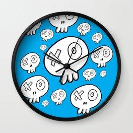 We're doomed Wall Clock