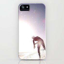 SSSURF iPhone Case