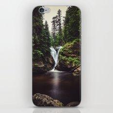 Pure Water iPhone & iPod Skin