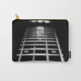 Guitar Fret Carry-All Pouch
