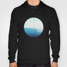 Another through the seasky Hoody