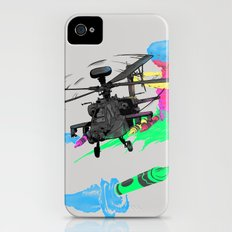 Art of War Slim Case iPhone (4, 4s)