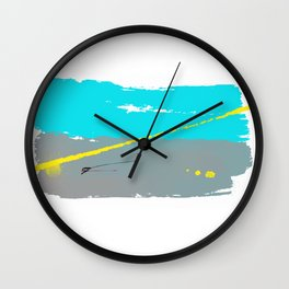 No. 122 Wall Clock