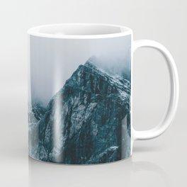 Cloud Mountain - Landscape Photography Coffee Mug