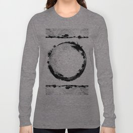 Coachella Valley Desert Sphere Tee Long Sleeve T-shirt