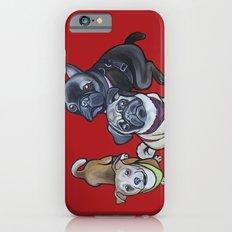 Phoebe Nemo & Stark iPhone 6s Slim Case
