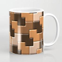Geometrix XIII Coffee Mug