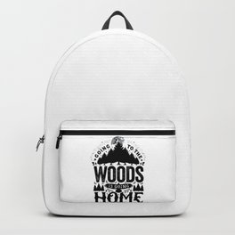 The Woods Backpack