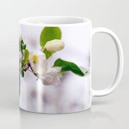 Apple Bloom Coffee Mug