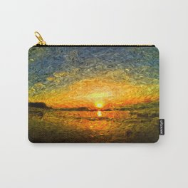 seaimpression Carry-All Pouch