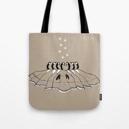Uuhkuumawch/Grandmothers Tote Bag