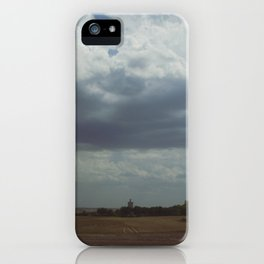 My Thoughts on the Midwest Part II iPhone Case