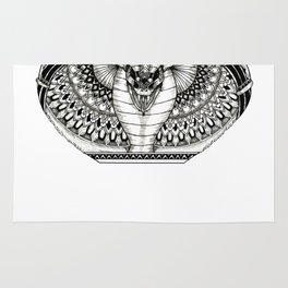 Cobra Rug