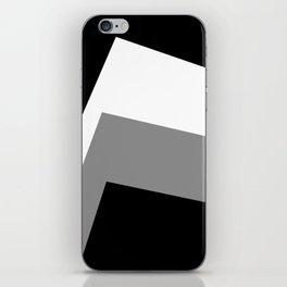 Arc of triumph iPhone Skin
