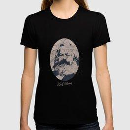 Karl Marx Capital Communist Lenin Marxism Kapital Socialism Stalin T-shirt